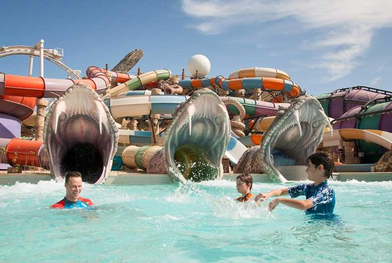 STOPOVER: Abu Dhabi Summer Season: Ein buntes Stopover-Programm