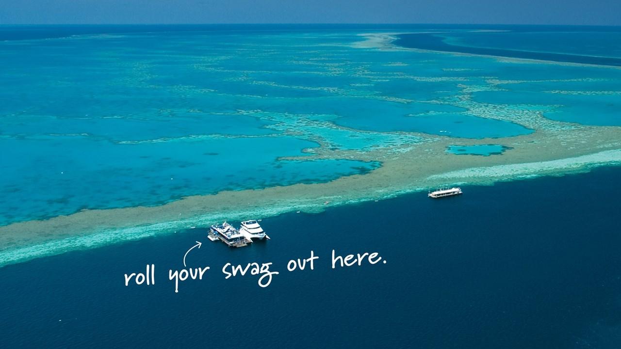 Reefsleep auf Reefworld