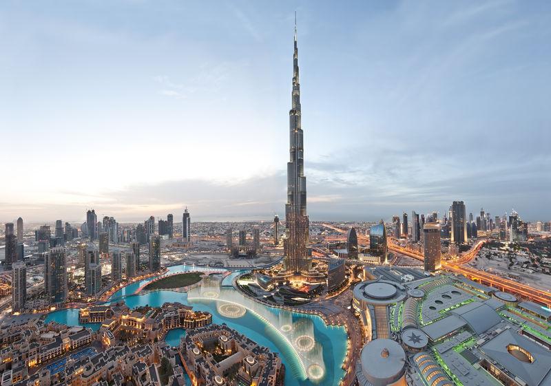 Frauen auf der Suche nach Männern in Dubai