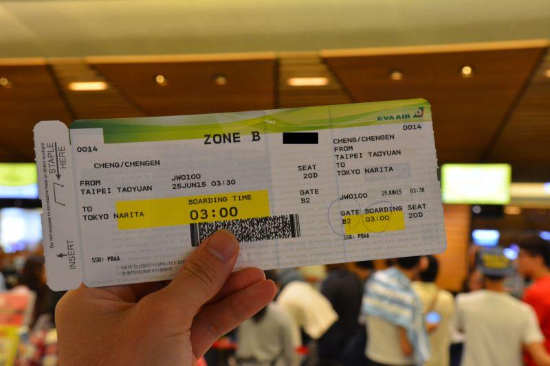 RUND UMS FLIEGEN: Was dein Boarding Pass über dich verrät