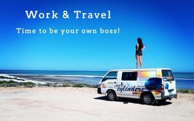 REISEPARTNER FINDEN | Work and Travel zu zweit