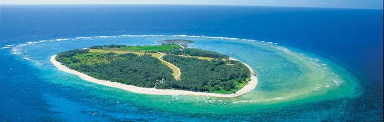 Lady Elliot Island - ein paradisisches Kleinod