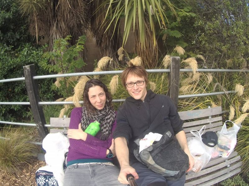 NEUSEELAND NEWS: Ein idyllischer Urlaub wird zum Alptraum