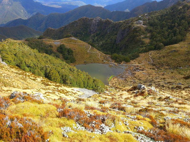 NEUSEELAND: Auf zwei Rädern im Goldrausch