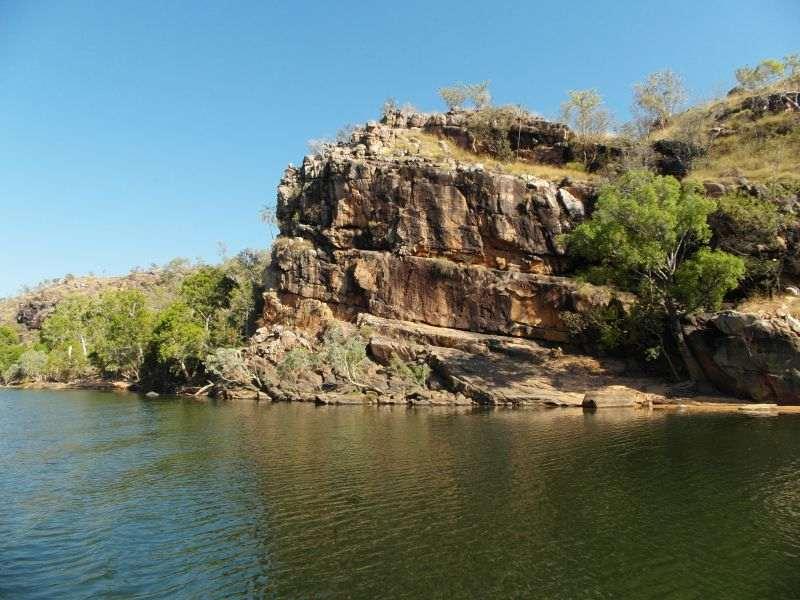 Wer möchte solche Landschaften verpassen? Auf in's Northern Territory, Auf in den Kakadu- Nationalpark!