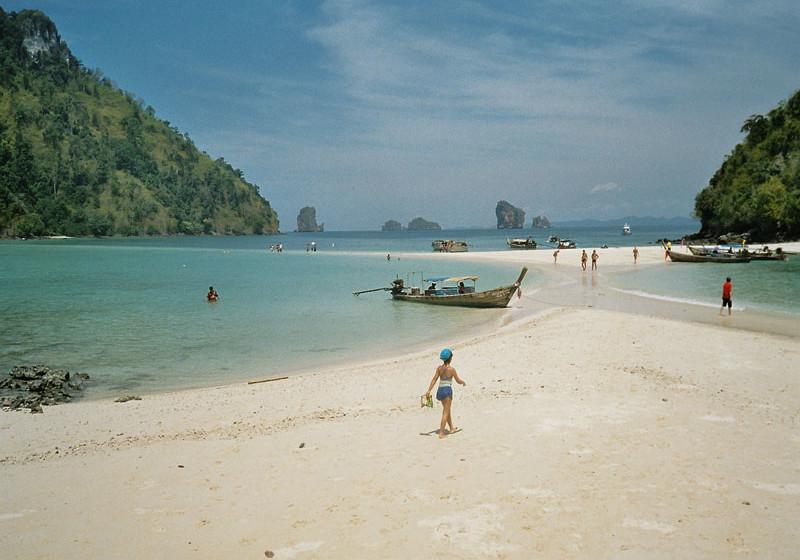 Neues 6-Monate Touristen-Visum für Thailand
