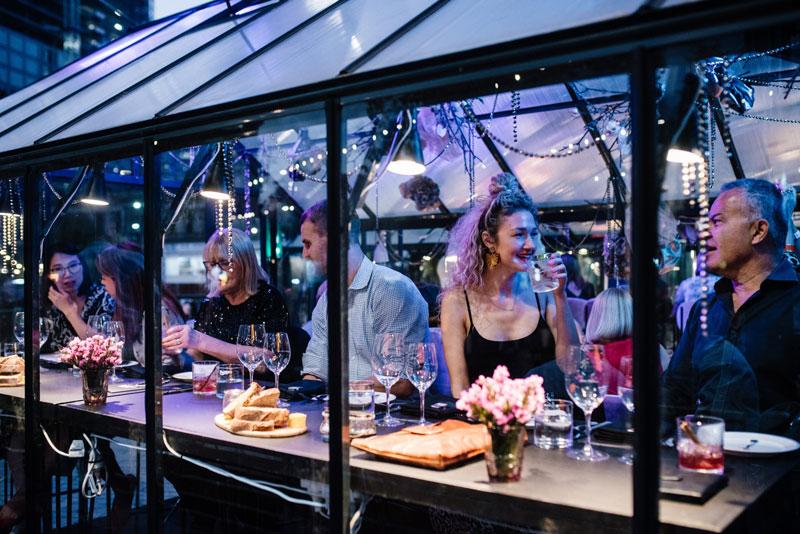 Adelaide Festival für Feinschmecker
