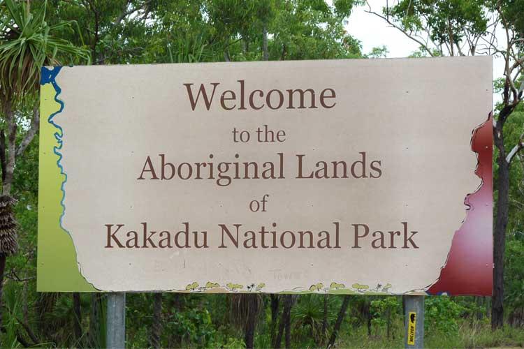 Auf Pfaden der Ureinwohner wandeln