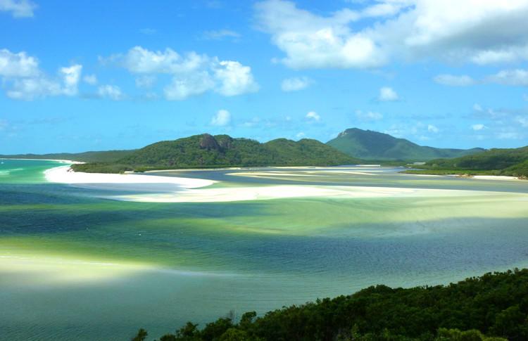 Australien – das beliebteste Urlaubsland bei Instagram