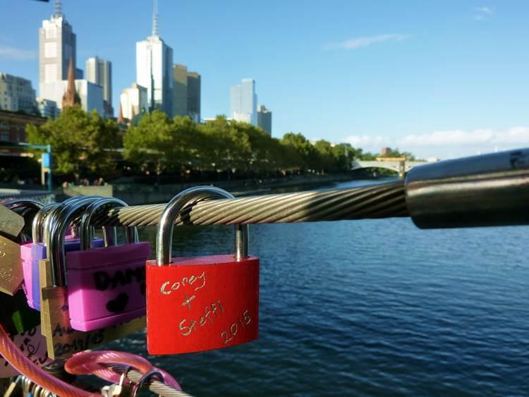 Auf ewig in Melbourne
