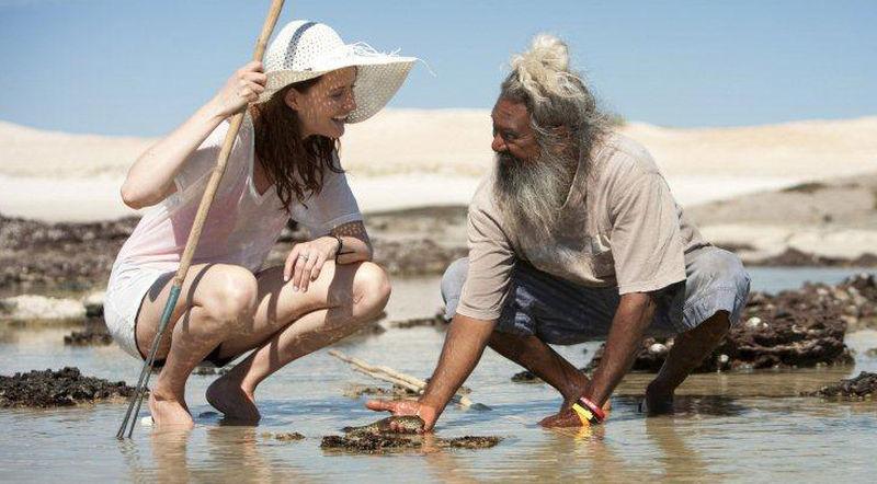 Speerfischen lernen von echten Profis- ein Traum für Work and Traveller