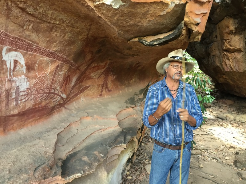 TQLD-Laura_AboriginalRockArt_Guide1-800
