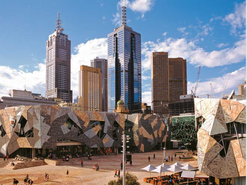 Melbourne zum 5. Mal lebenswerteste Stadt weltweit