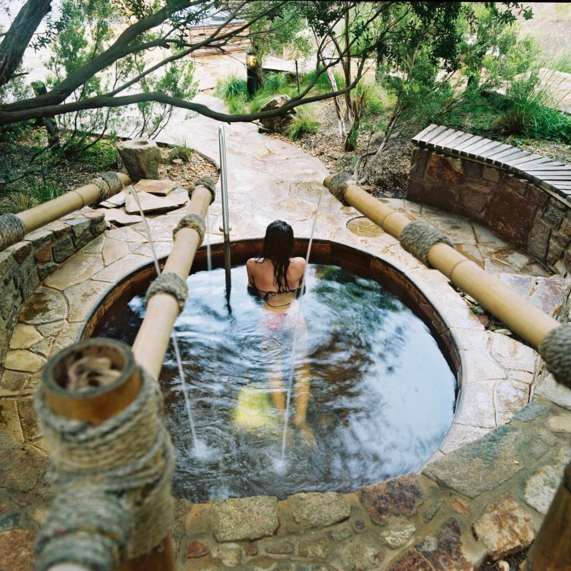 Mornington Peninsula Hot Springs